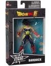 Dragon Ball Super Dragon Stars Series, figurina Bardock  17cm