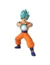Dragon Ball Super - Super Saiyan Blue figurina Goku 17cm