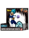 Dragon Ball Super - Super Saiyan Blue figurina Vegeta 17cm