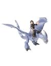 Dragon cu calaret: Windshear si Heather