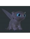 Dragon de plus Furia Luminii 32 cm