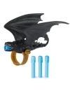Dragon Stirbul cu lansator de proiectile
