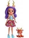 Enchantimals - set Danessa Deer & Sprint