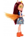Enchantimals - set Felicity Fox & Flick 15 cm