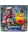 Enchantimals - set Baking Buddies