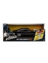 Fast and Furious R/C Dodge Charger 1970, scara 1:16
