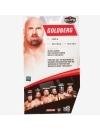 Figurina articulata WWE Goldberg Elite 74, 17 cm