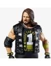 Figurina artiuclata WWE AJ Styles Elite 74, 17 cm
