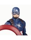 Figurina Avengers Endgame Captain America 15 cm (Basic)