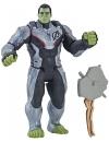 Figurina Avengers Team Suit Hulk Deluxe Figure 15 cm
