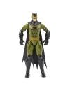 Figurina Batman in costum verde camuflaj 30 cm