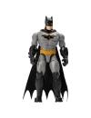 Figurina batman flexibila 10cm cu 3 accesorii surpriza