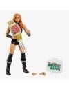 Figurina Becky Lynch WWE Elite 85, 17 cm