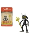 Figurina Cuphead The Devil 10 cm