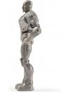 Figurina Cyborg articulata si cu accesorii (mistery) 10 cm