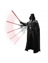 Figurina Darth Vader with Lightsaber 50 cm, sunete si lumini