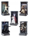Figurina Diecast Princess Leia Organa (Episode IV), Black Series Titanium
