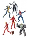 Figurina Invincible Iron Man 10 cm, Marvel Legends 2017