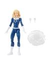 Figurina Invisible Woman Marvel Legends Retro Collection, Fantastic Four 2021, 15 cm