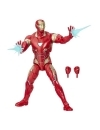 Marvel Legends Iron Man, Avengers: Infinity War (Thanos BAF) 15 cm