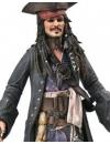 Figurina Jack Sparrow, Pirates of the Caribbean, 18 cm (februarie 2021)