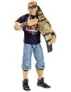 Figurina John Cena WWE Ultimate Edition, 16 cm