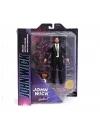 Figurina articulata John Wick Select 18 cm