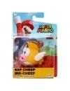 MArio Nintendo Figurina Eep Cheep  6 cm