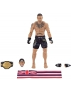Figurina Max Holloway - UFC Limited Edition Ultimate Series, 15 cm