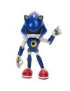 Figurina Metal Sonic, Sonic The Hedgehog, 6.5 cm