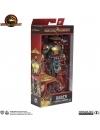 Mortal Kombat 11, Figurina articulata Raiden 18 cm