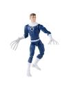 Figurina Mr. Fantastic Marvel Legends Retro Collection, Fantastic Four 2021, 15 cm