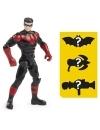 Figurina Nightwing 10 cm articulata cu 3 accesorii surpriza