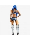 Figurina Sasha Banks WWE Elite 83, 17 cm