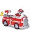 Patrula Catelusilor - Figurina Marshall si masina de pompieri