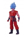 Dragon Ball Super Dragon Stars SSGSS Goku Blue Kaioken 17 cm