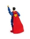 Figurina Superman articulata si cu accesorii (mistery) 10 cm