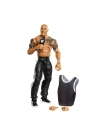 Figurina The Rock - WWE Elite 81