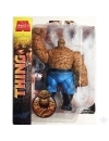 Figurina The Thing, Marvel Select 20 cm
