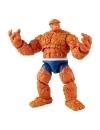 Figurina Thing Marvel Legends Retro Collection, Fantastic Four 2021, 15 cm
