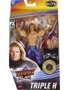 Figurina Triple H (Purple Gear) WWE Elite 86, 17 cm