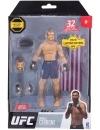 Figurina UFC Donald Cerrone (sort albastru) - UFC Limited Edition Ultimate Series 18cm