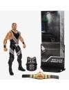 Figurina WWE D-Lo Brown Elite 52, 18 cm