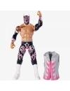 Figurina WWE Sin Cara Elite 44, 18 cm