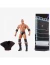 Figurina WWE The Rock Elite 47,5, 18 cm