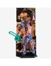 Figurina WWE Xavier Woods Elite 60, 18 cm