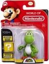 Yoshi, Figurina articulata 10 cm cu accesorii