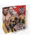 Finn Balor & Samoa Joe WWE Battle Packs 43.5