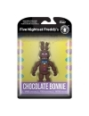 Five Nights at Freddy's Action Figure Chocolate Bonnie 13 cm
