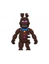 Five Nights at Freddy's Figurina Chocolate Bonnie 13 cm
